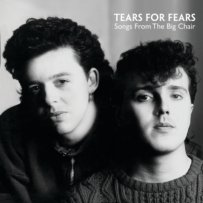 Everybody Wants to Rule the World - Tears for Fears song