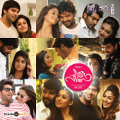 Raja Rani (Original Motion Picture Soundtrack)-G. V. Prakash Kumar