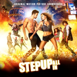 Step Up All In Original Motion Picture Soundtrack