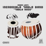 Incredible Tabla Band - Dueling Bongos