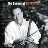 Cello Suite No. 1 in G Major, BWV 1007: I. Pr�lude - Yo-Yo Ma