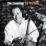 The Essential Yo-Yo Ma - Yo-Yo Ma - Yo-Yo Ma