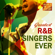 Various Artists - Masters of the Last Century: Greatest R&B Singers