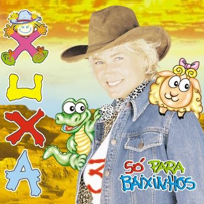 Xuxa Só para Baixinhos Vol. 3 - Xuxa