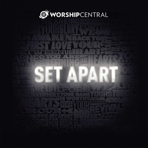 Worship Central - Your Cross is Enough feat. Luke Hellebronth