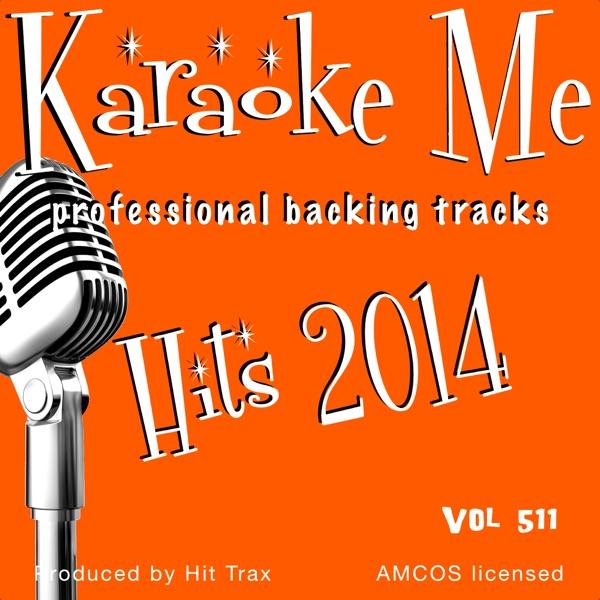 Backing Tracks Hits 2014 Vol 511 (Backing Tracks)