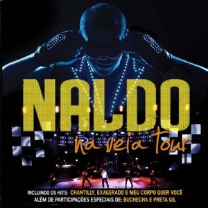 Naldo Benny - Amor de Chocolate (Ao Vivo)