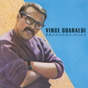 Cast Your Fate to the Wind - Vince Guaraldi Trio - Vince Guaraldi Trio