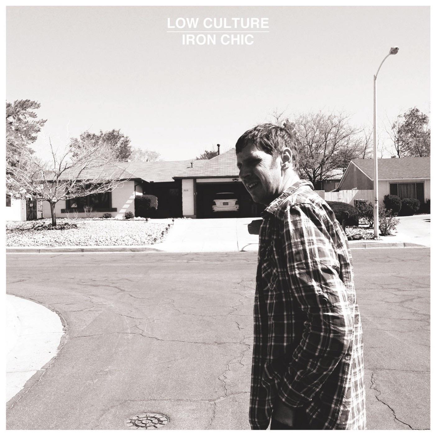 Split (Iron Chic, Low Culture) - EP