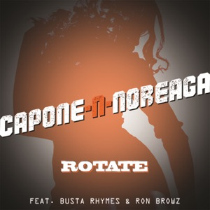Rotate (feat. Busta Rhymes and Ron Browz) - Single Mp3 Download