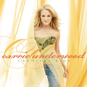 Carrie Underwood - Crazy Dreams