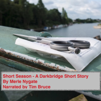 Short Season: A Darkbridge Short Story (Unabridged)