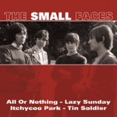 The Small Faces - My Mind's Eye