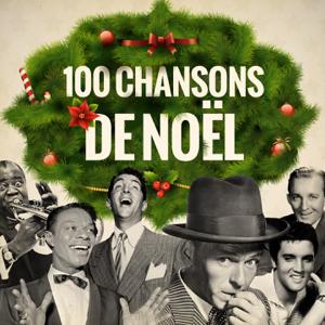 Various Artists - 100 chansons de Noël
