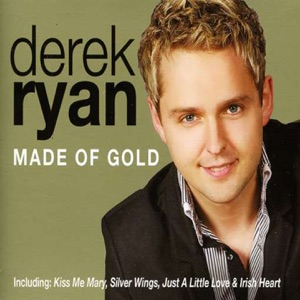 Derek Ryan - You Waltzed Yourself Right Into My Life - Line Dance Music