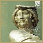 """Akademie fur Alte Musik Berlin - Concerto pour violon """"Les Rainettes"""", en La Majeur : III. Menuet alternativement"""