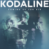 Kodaline - Coming Up for Air (Deluxe Album) artwork