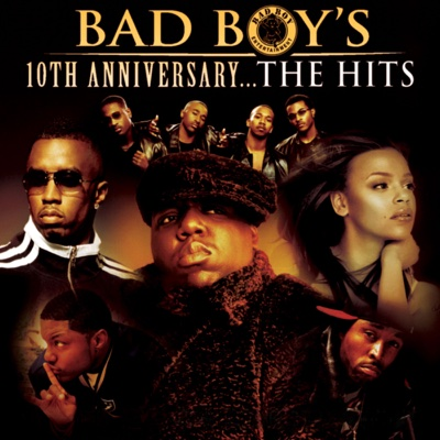 I'll Be Missing You - Puff Daddy & Faith Evans song