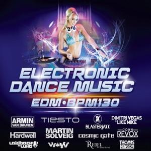Electronic Dance Music EDM-BPM 130
