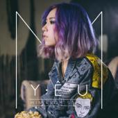 Y.E.U (L.O.V.E) [Edm Version]