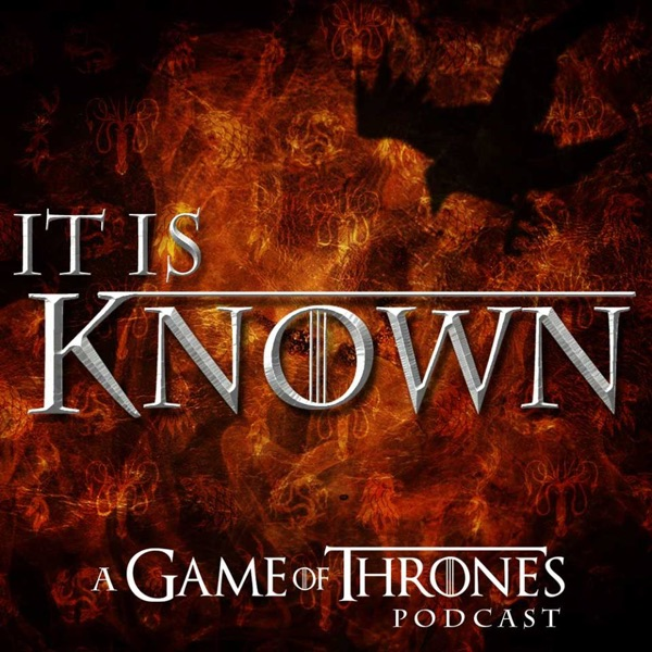 It Is Known Podcast – Word of The Nerd