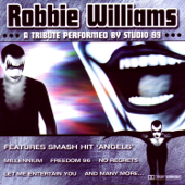 Back for Good By Robbie - Studio 99