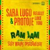 Sara Lugo & Protoje - Really Like You