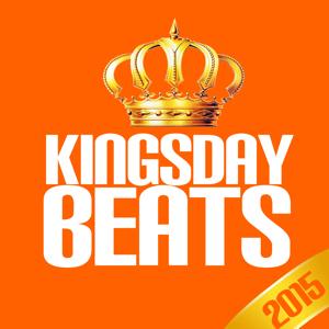 Verschillende artiesten - Kingsday Beats 2015