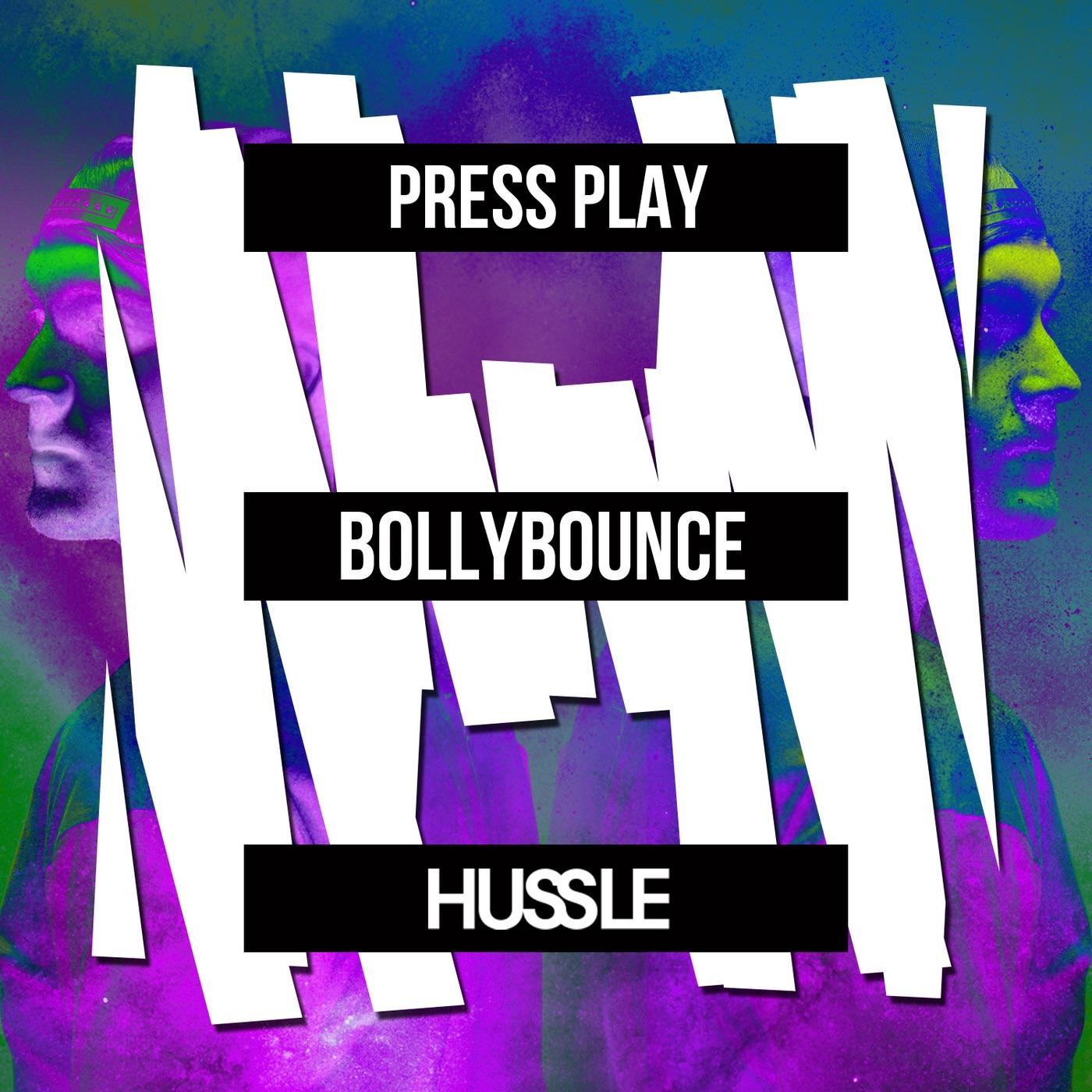 Bollybounce - Single