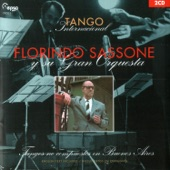 Florindo Sassone y Su Orquesta - Tango nocturno
