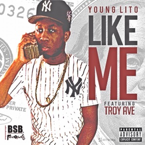 Like Me (feat. Troy Ave) - Single Mp3 Download