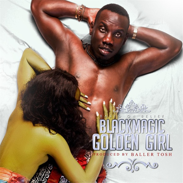 Golden Girl - Single