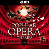 Popular Opera Themes: Elegant Orchestral Versions of Your Favorite Classical Arias