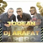 Apero (feat. DJ Arafat) [Remix] - Single