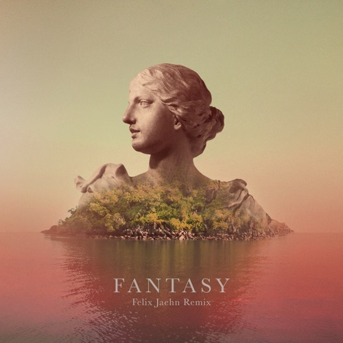 Alina Baraz & Galimatias - Fantasy (Felix Jaehn Remix) - Single