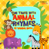 Various Artists - Fun Times with Animal Rhymes artwork