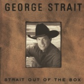George Strait - Where the Sidewalk Ends