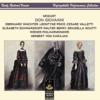 Mozart: Don Giovanni - Herbert von Karajan, Leontyne Price, Cesare Valletti, Wien Philharmonic Orchestra & Wien State Opera Chorus