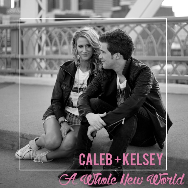 Beauty and the Beast - Single by Caleb and Kelsey on Apple Music