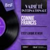 C'est lui que je veux (Mono version) - EP, Connie Francis