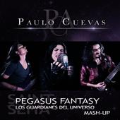 Pegasus Fantasy / Los Guardianes del Universo