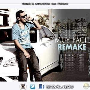 Muy Fácil (feat. Farruko) - Single Mp3 Download