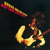 Steve Miller Band - Space Intro