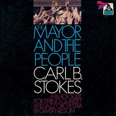 The Mayor & the People - Carl B Stokes album