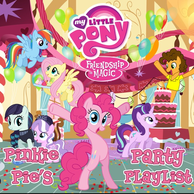 my little pony friendship is magic songs