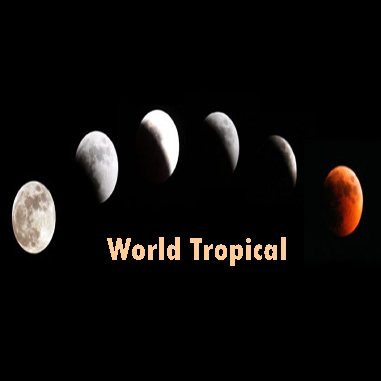 World Tropical - EP