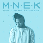 At Night (I Think About You) [Blonde Remix] - Single