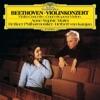 Beethoven Violin Concerto in D Major Op 61