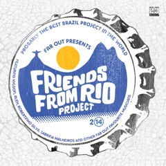 Friends from Rio - Project 2014 (Deluxe Version)