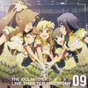 THE IDOLM@STER LIVE THE@TER HARMONY 09 ジャケット写真